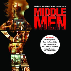 Bild für 'Middle Men (Original Motion Picture Soundtrack)'