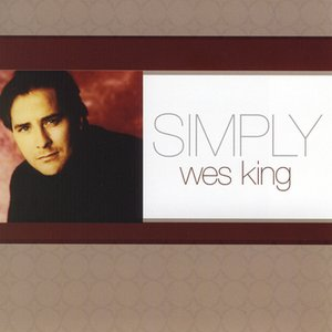 Image for 'Simply Wes King'