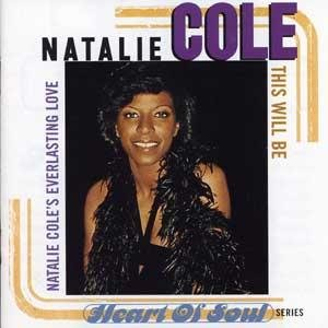 Image for 'This Will Be Natalie Cole's Everlasting Love'