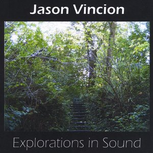 Image pour 'Explorations in Sound'