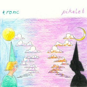 Image for 'Tronc'