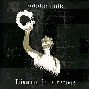 Immagine per 'Triomphe de La Matiere'