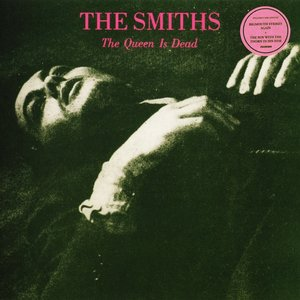 Image for 'The Queen Is Dead (2011 Remaster)'