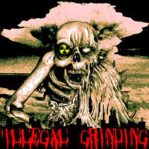 Image for 'V/A - Illegal Grinding CD'