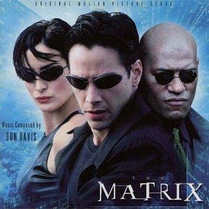 Bild für 'Matrix'
