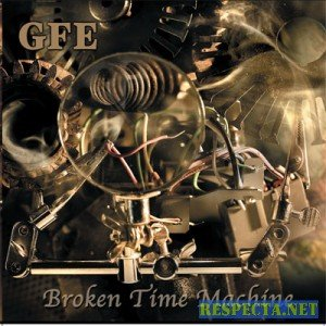 Image for 'Broken Time Machine'