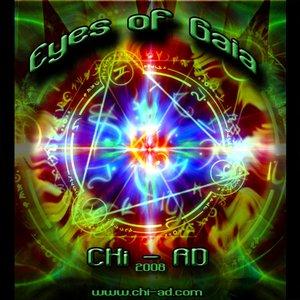 Imagen de 'Eyes of Gaia'
