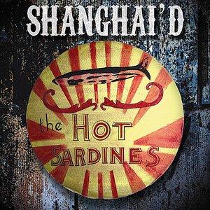 Image for 'Shanghai'd'