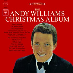Image for 'The Andy Williams Christmas Album'