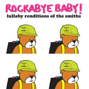 Image for 'Lullaby Renditions of The Smiths'