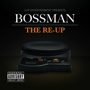 Image for 'the re-up'