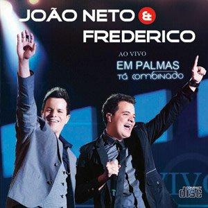 Image pour 'Ao Vivo Em Palmas'