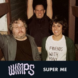Image for 'Super Me'