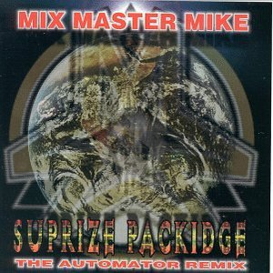Image for 'Suprize Packidge - The Automator Remix'