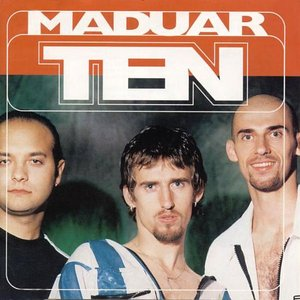 Image for 'Ten'