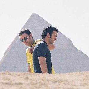 Imagem de 'Aly & Fila vs. Philippe El Sisi feat. Senadee'