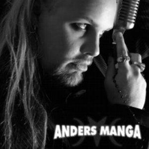 Immagine per 'Anders Manga'