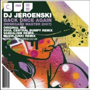 Image for 'Dj Jeroenski - Back Once Again'