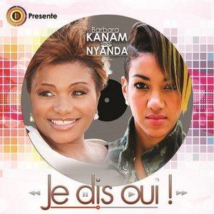 Image for 'Je Dis Oui (feat. Nyanda)'