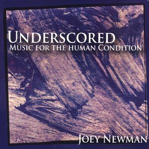 Image for 'Underscored: Music for the Human Condition'