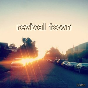 Image for 'Revival Town - Single'