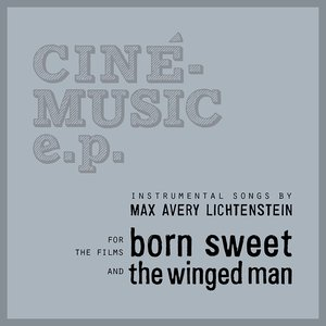 Image for 'Born Sweet / The Winged Man (Original Motion Picture Soundtracks)'