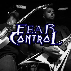 Image for 'Fear Control'