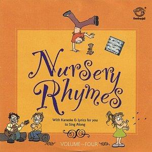 Imagen de 'Nursery Rhymes – Volume : Four'