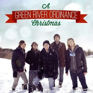 Image for 'A Green River Ordinance Christmas'