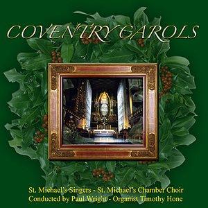 Immagine per 'Coventry Carols'