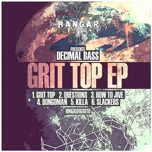 Image for 'Grit Top EP'