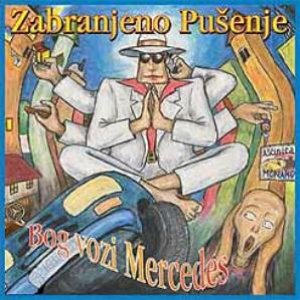 Image for 'Bog Vozi Mercedes'