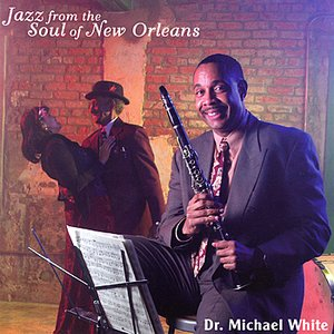 Image for 'Jazz From The Soul Of New Orleans'