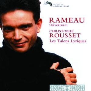 Image for 'Rameau: Overtures'