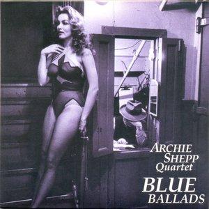 Image for 'Blue Ballads'