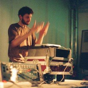 Bild för 'Luke Vibert'