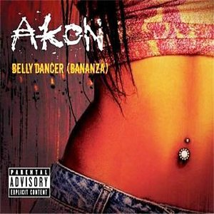 Image for 'Belly Dancer (Bananza)'