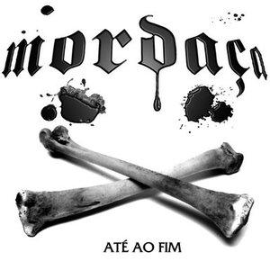 Image for 'Mordaça'
