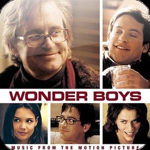 Immagine per 'Wonder Boys'