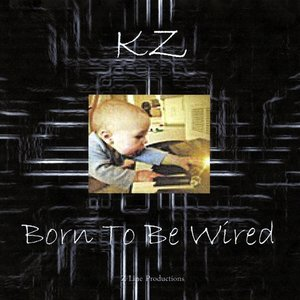 Image for 'Born to Be Wired'