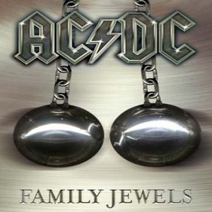 Image for 'Family Jewels (disc 2)'