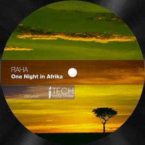 Image for 'One Night In Africa'