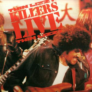 Image for 'Killers Live'