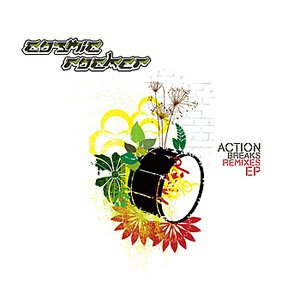 Image for 'Action Breaks Remixes EP'