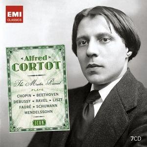 'Icon: Alfred Cortot'の画像