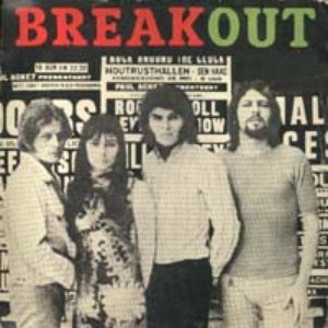 Image for 'Breakout'