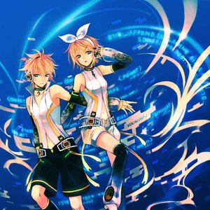 Image for '鏡音リン・鏡音レン'