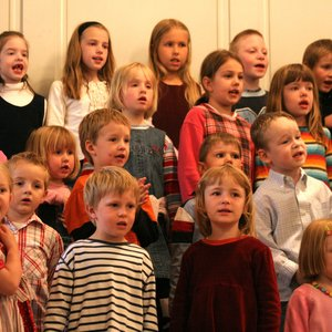 Image for 'Nymphenburger Kinderchor'