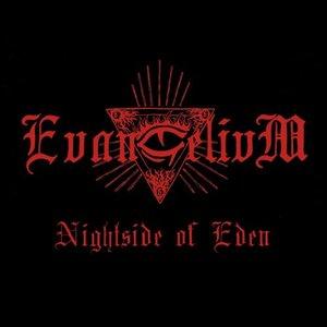 Image for 'Nightside of Eden'