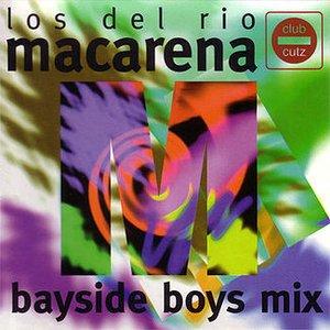 Image for 'Macarena (Bayside Boys mix)'